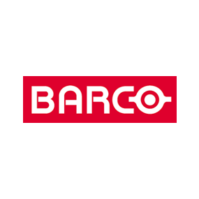 Zur Partnerseite Barco